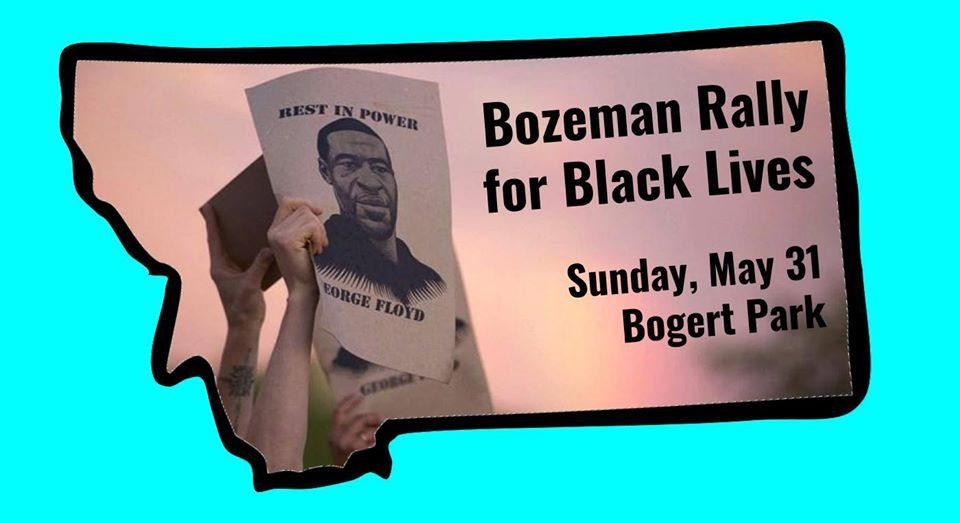 Bozeman United for Racial Justice, Pt. I