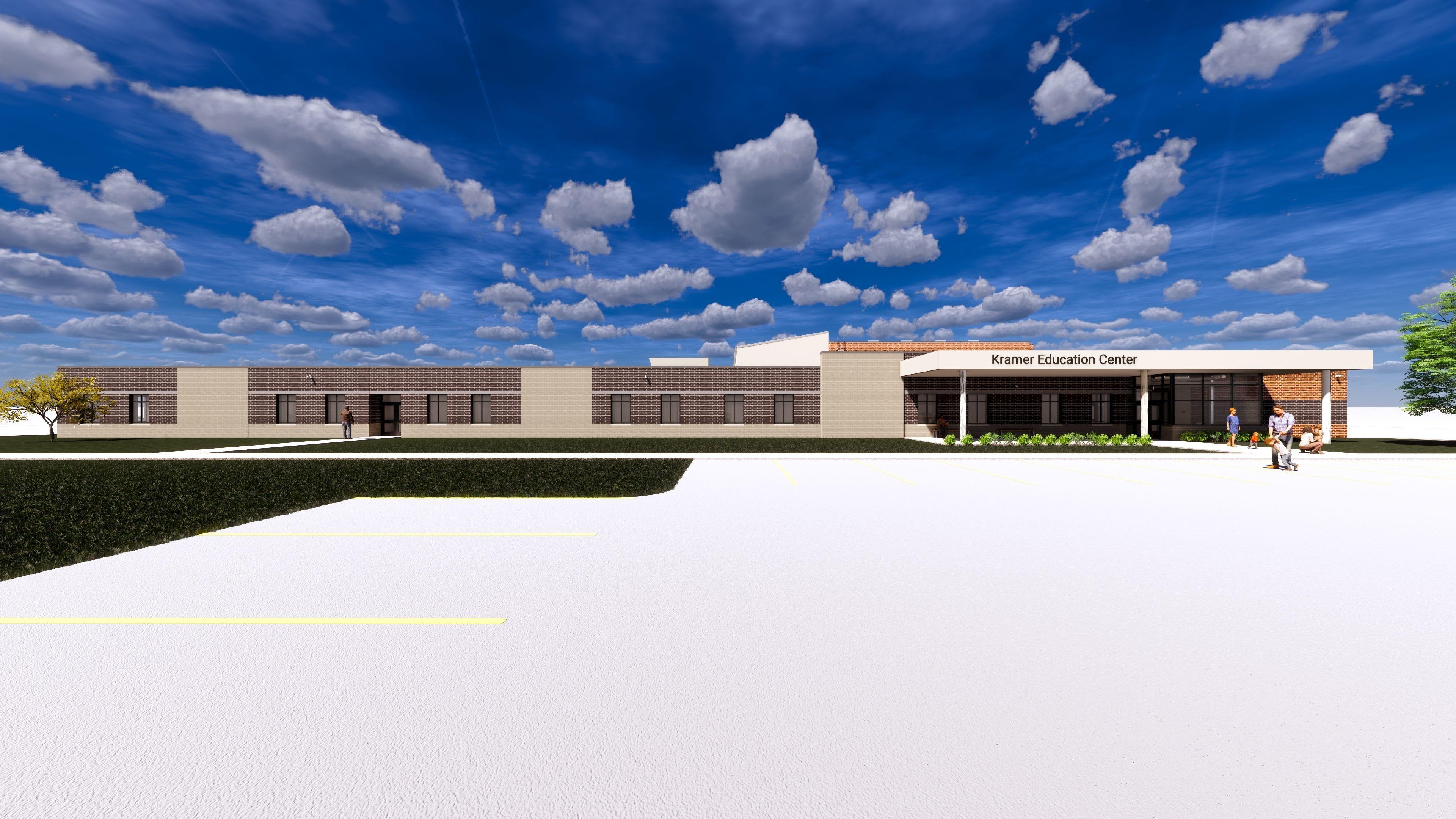 Kramer Early Childhood Development Center