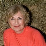 Carolyn Haines b/w