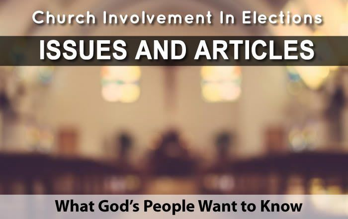 What God's People Want to Know