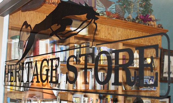 Heritage Store|South Dakota made gifts
