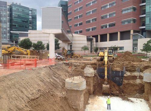 General Excavating 2016