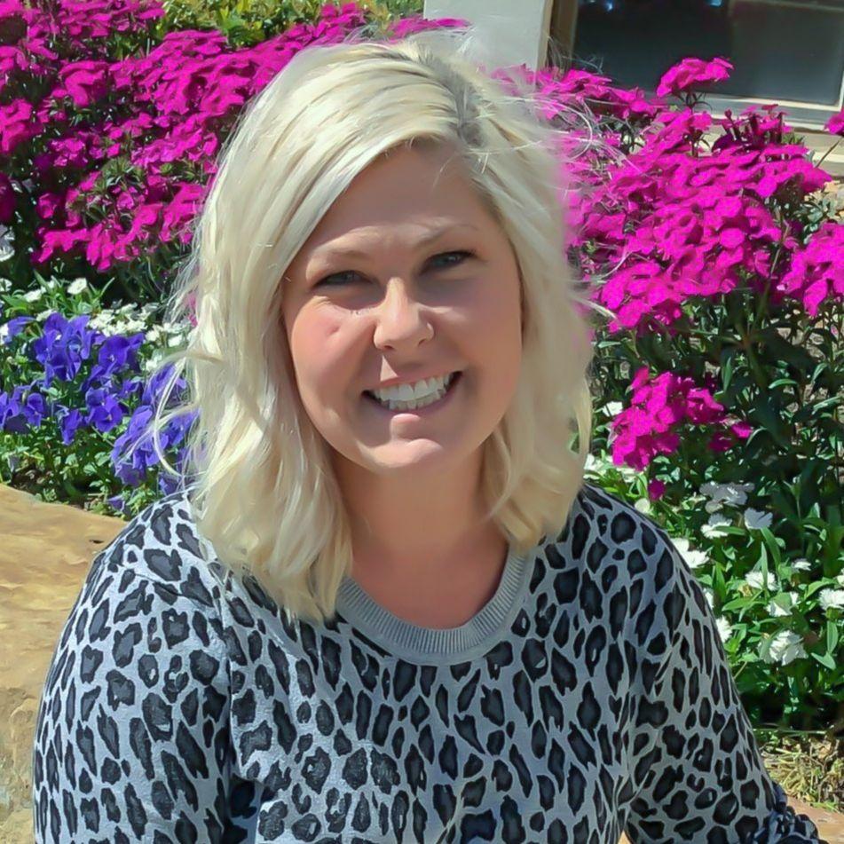 Grants Chair: Kelly Wood