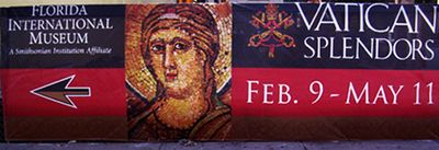 Museum Banner 1