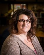 Julie Brandt - Assistant to Vice President of Academic and Student Affairs