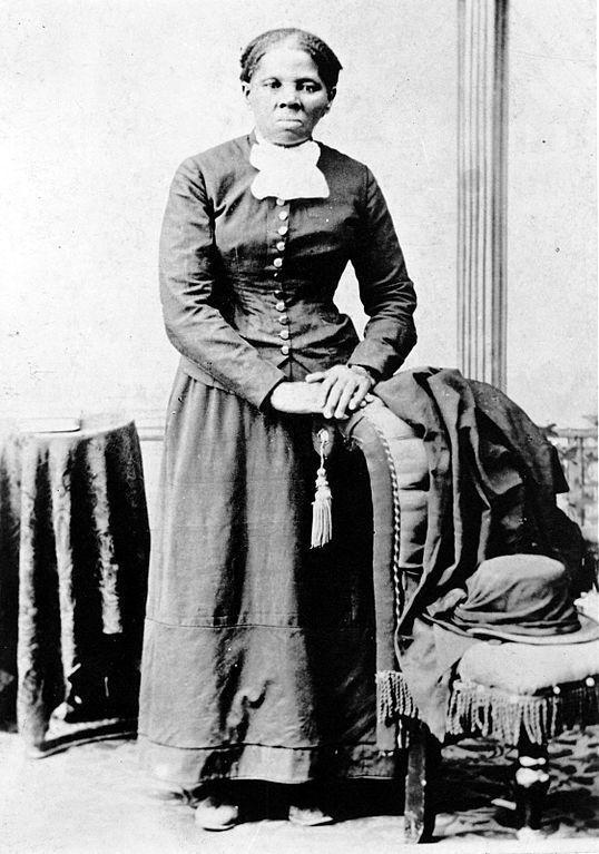 HARRIET TUBMAN: AN AMERICAN HERO