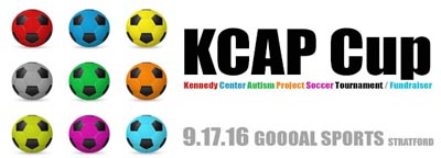 The 2nd Annual KCAP CUP