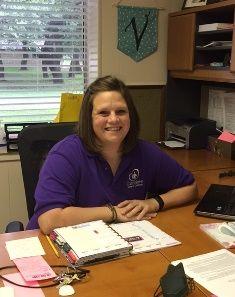 Valerie Valdez - Social Services Director - case manager