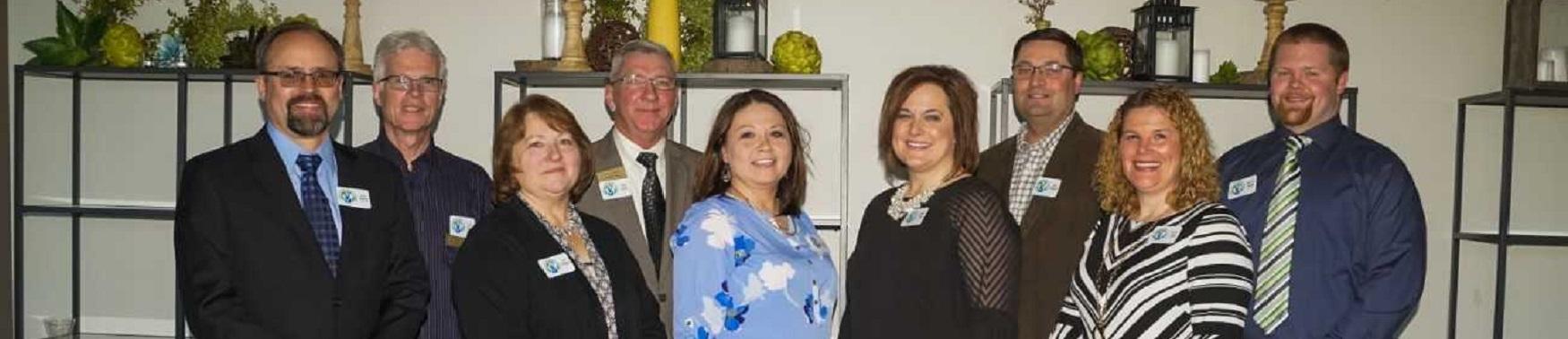 Spring Valley Area Community Foundation Board 2017