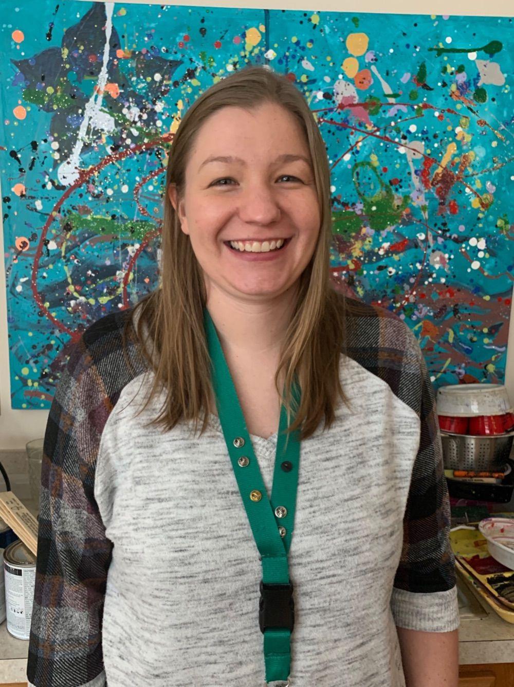 Employee Spotlight: Liz B.