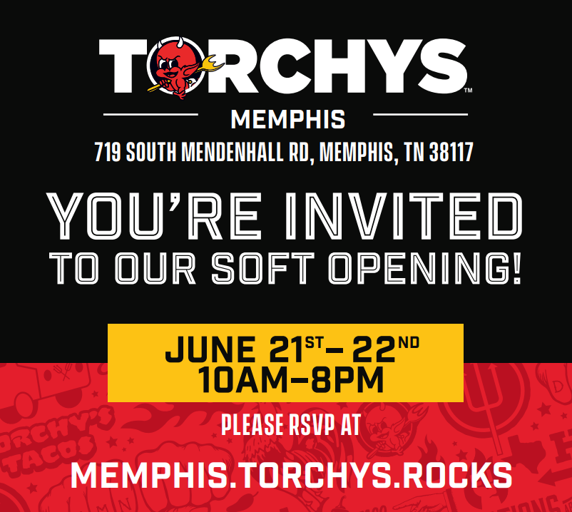 Torchy's Tacos Fundraiser for MOSD
