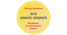 Workplace Transformation Award