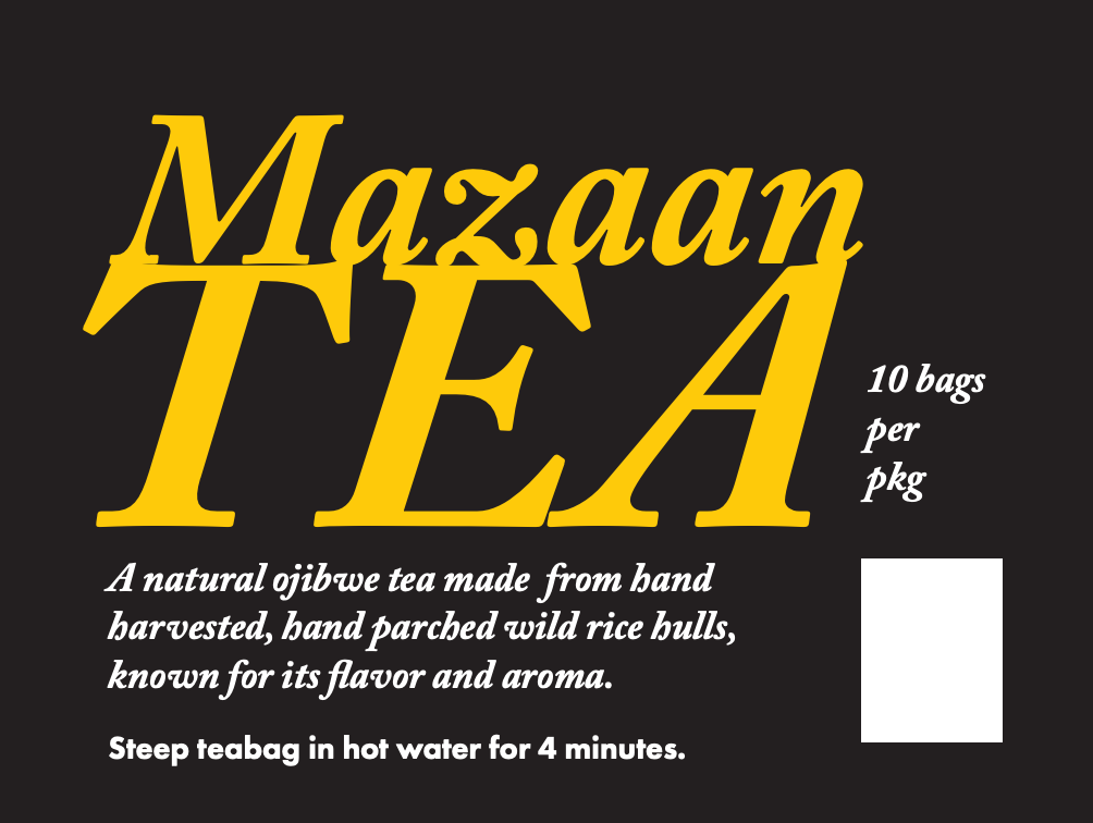 Mazaan Tea Takes Family Tradition to New Level