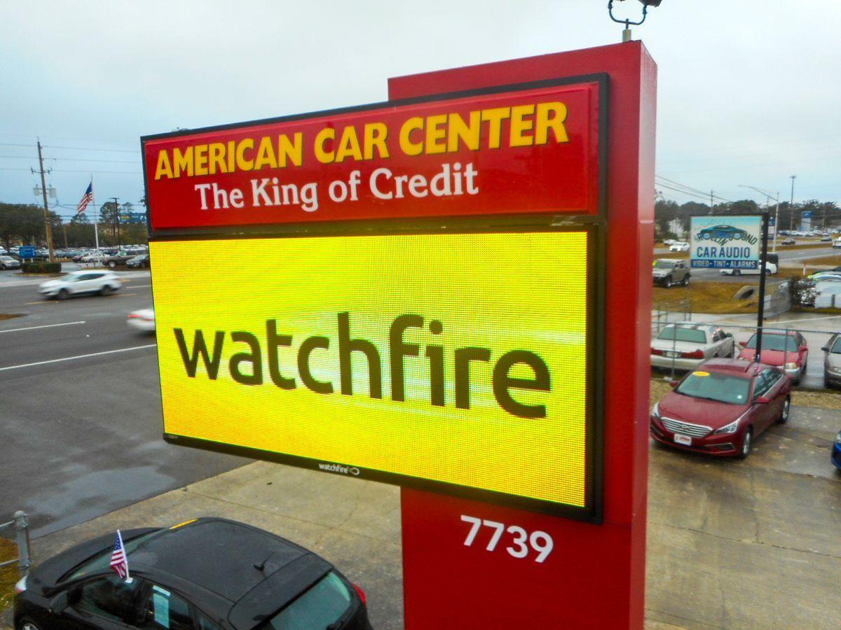 American Car Credit