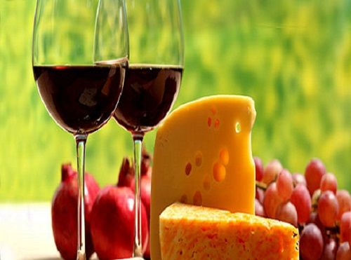 18th Annual Wine & Cheese Tasting & Auction Fundraiser