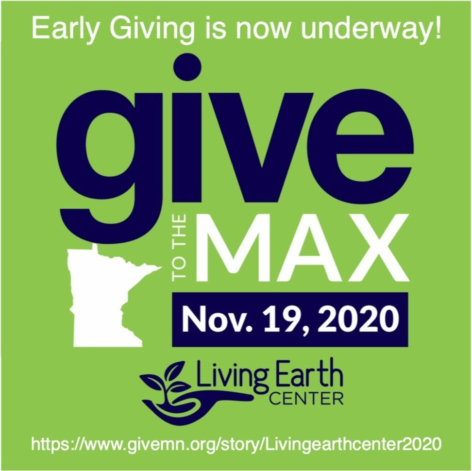 Give to the Max Day - Early Giving Now Underway