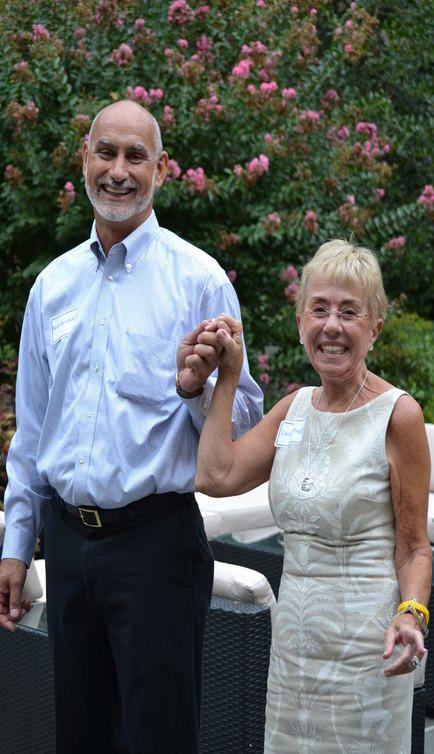 Bob Heinbokel, Linda Maggio