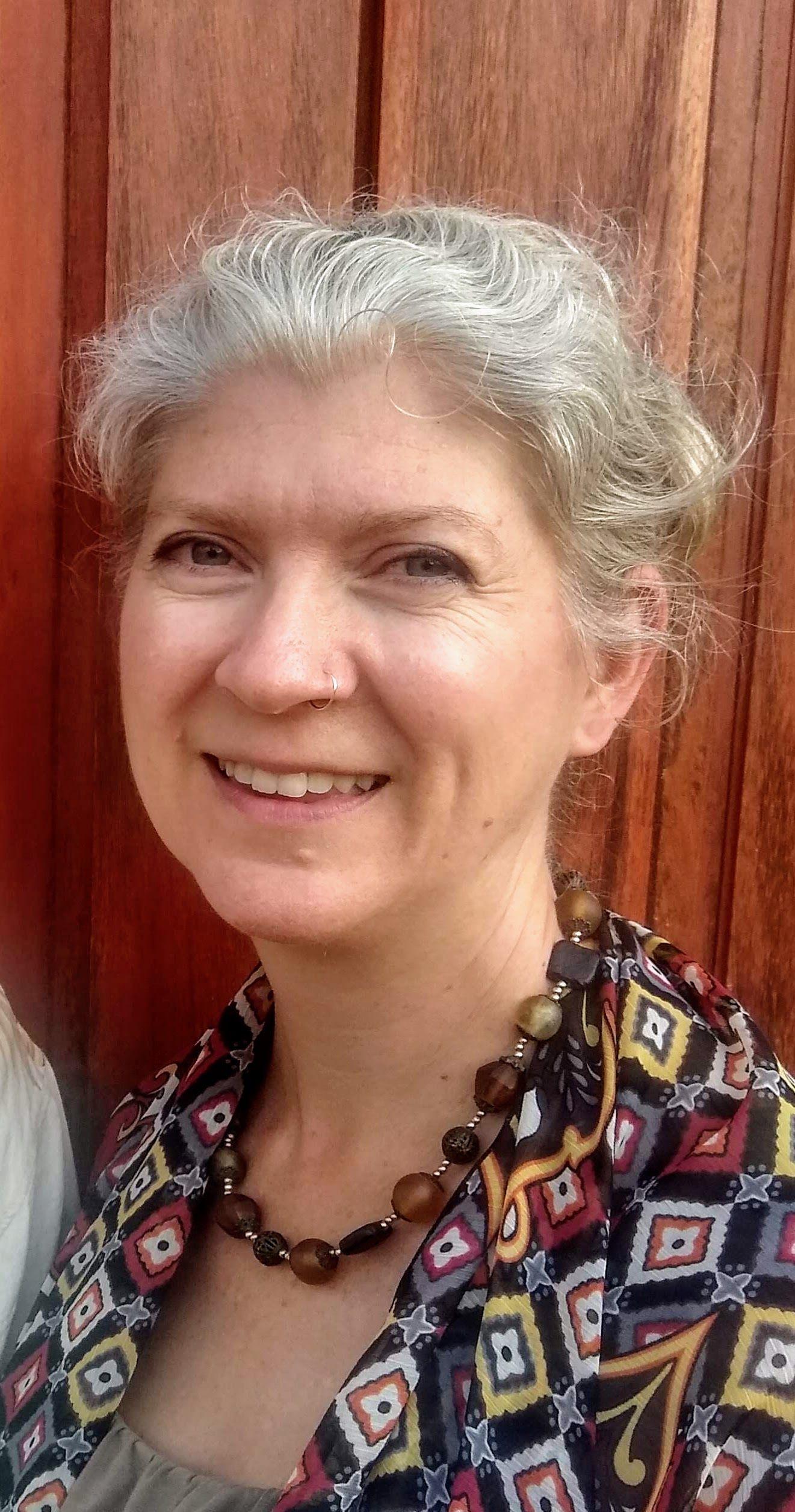 Kathryn Smith Derksen