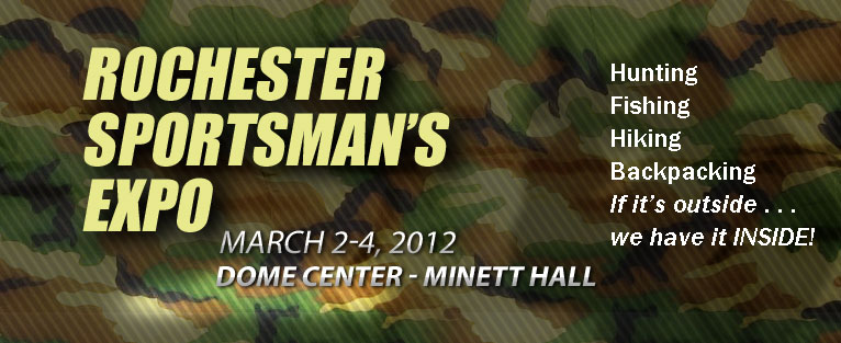 Rochester Sportsman's Expo