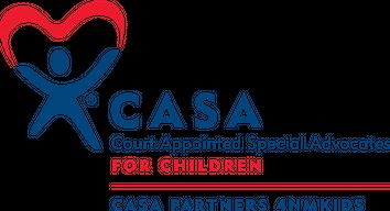 CASA Partners 4NMKIDS