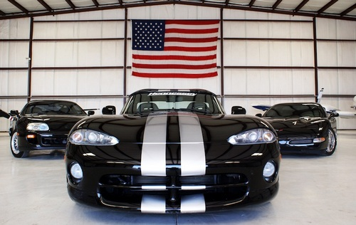 Patriotic Marketing: Show Your Pride and Your Brand