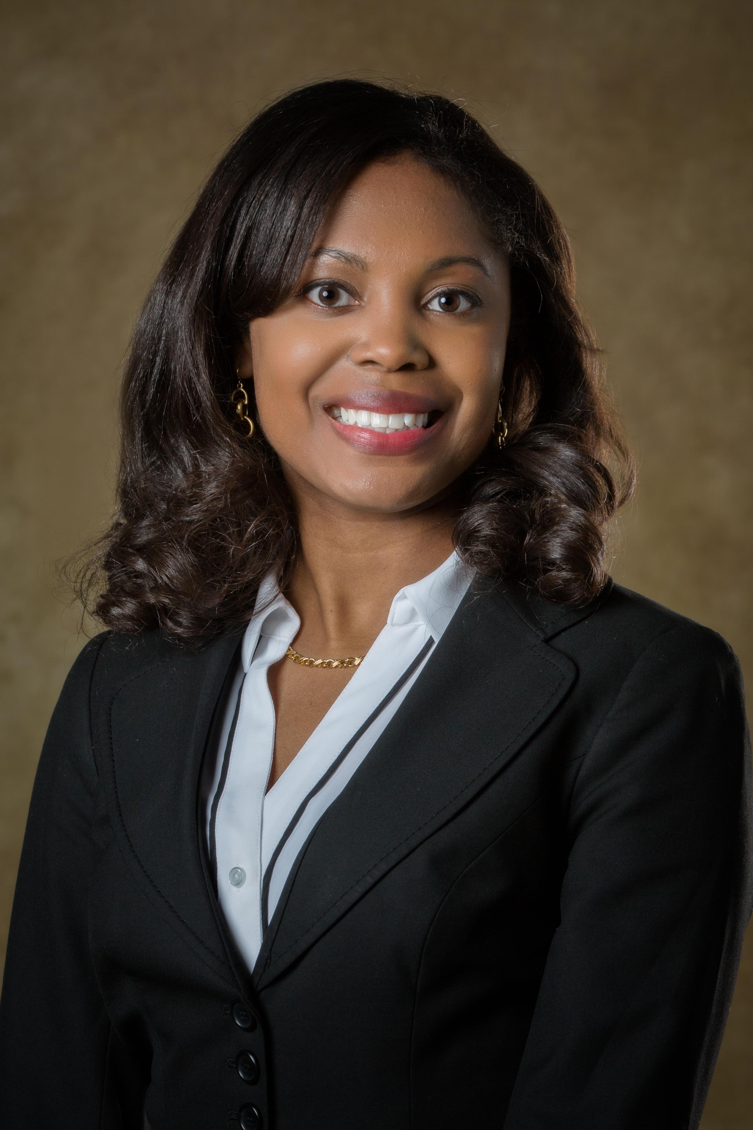 Dr. Jennifer Perry