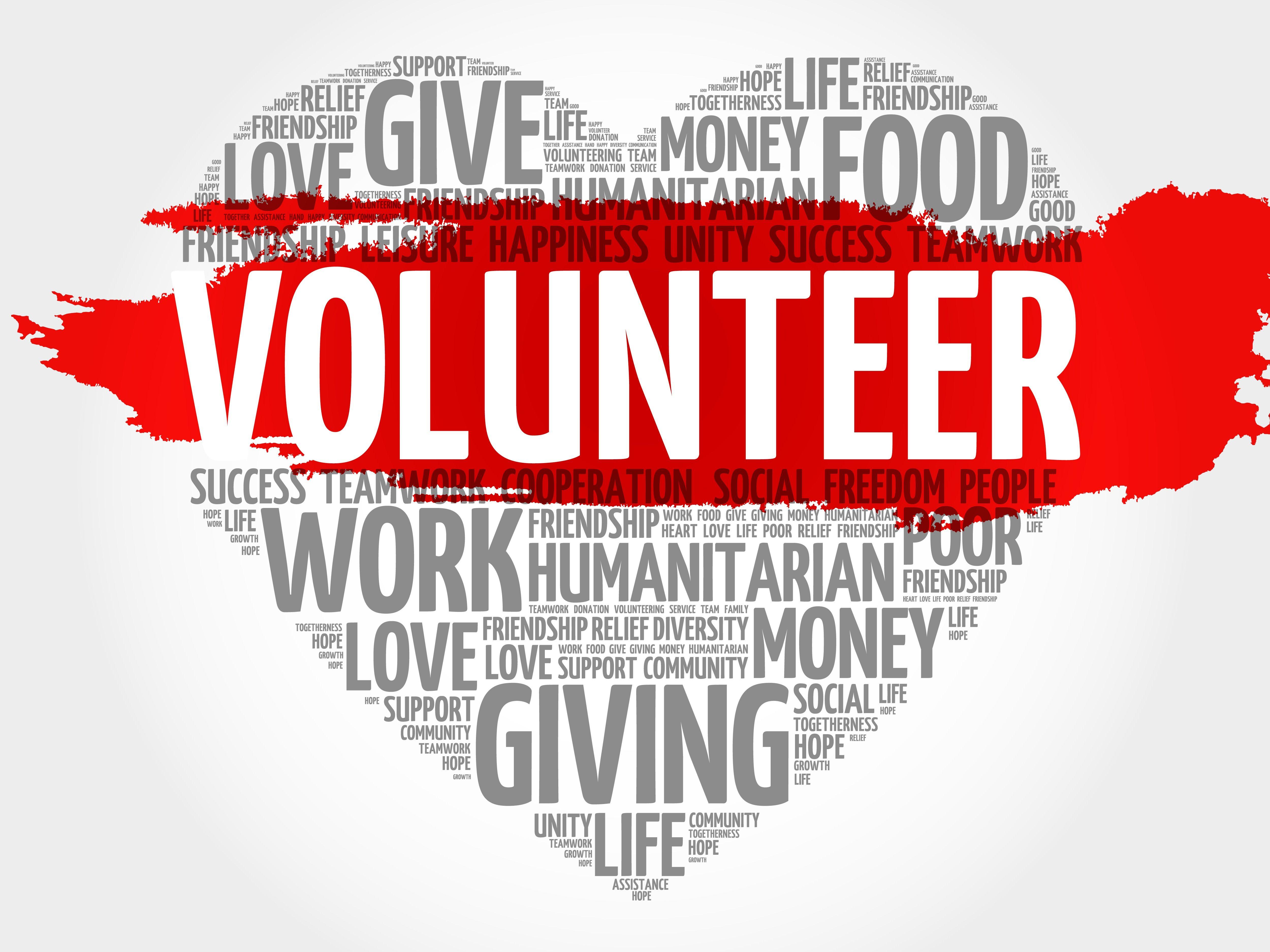 Warm Beach Senior Community Celebrates National Volunteer Appreciation Week!!