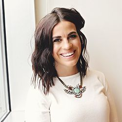 Katie Stedman