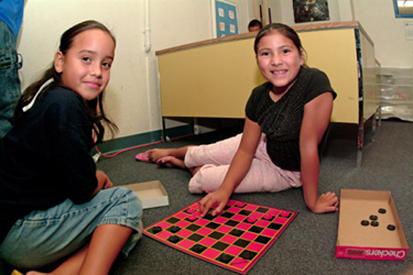 Boys and Girls Clubs of Metropolitan Phoenix (BGCMP)