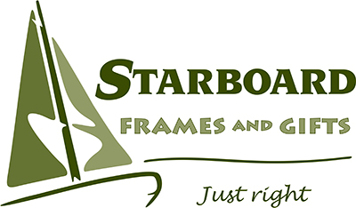 Starboard Frames and Gifts