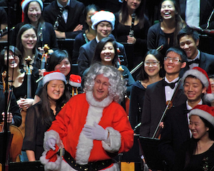 CYS ORCHESTRAS