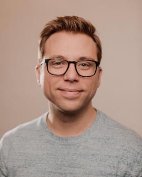 Patrick Falke, MBA