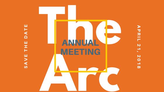 Our Annual Meeting and Open House is April 21st!