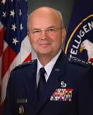 Gen. Michael Hayden, 2003 NSA Director