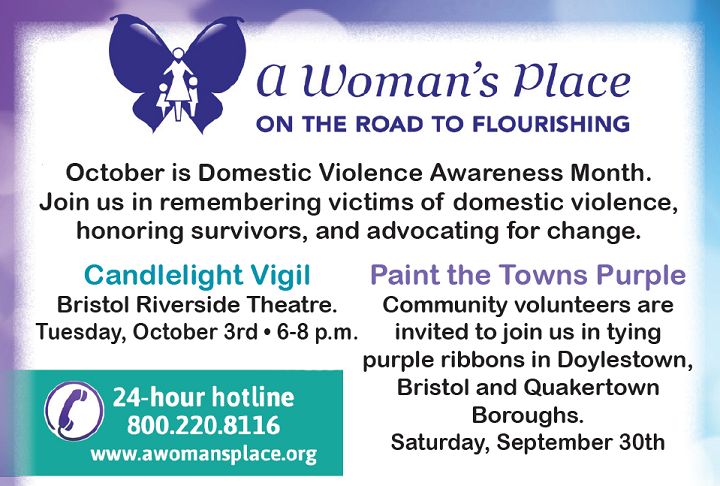 DVAM 2017 Events Ad