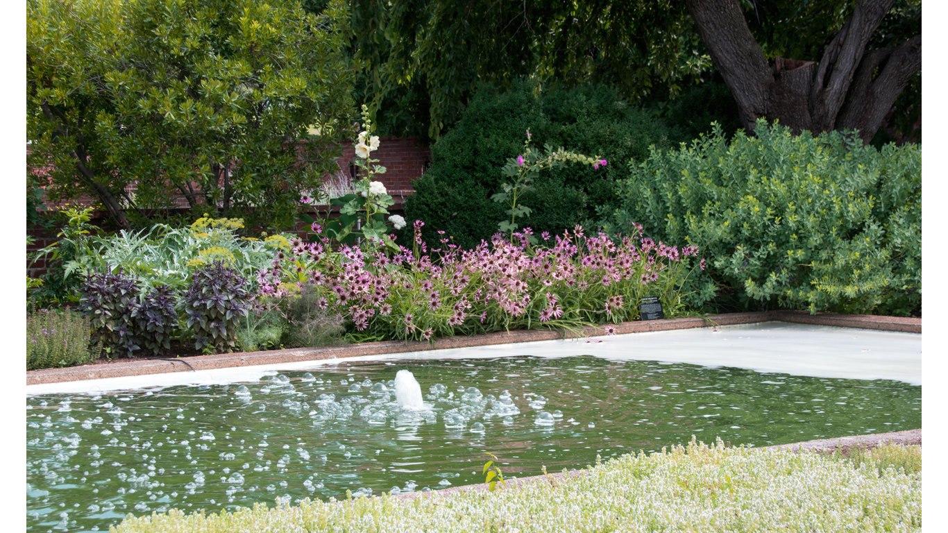 Centennial Garden 06