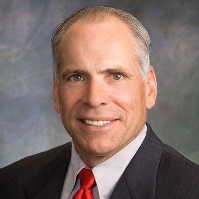 Dr. Steve Joel