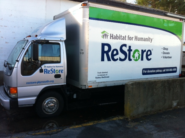 Connect with the ReStore