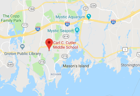 Grant for Groton Arts Magnet School