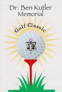 ODDS Golf Outing Shares Mission with Dr. Ben Kutler Classic
