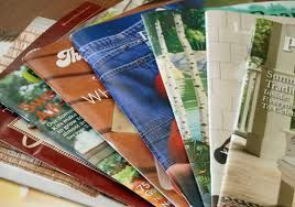 Top 5 Areas to Consider Before Printing Your Next Catalog