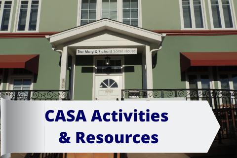 CASA Activity Resources
