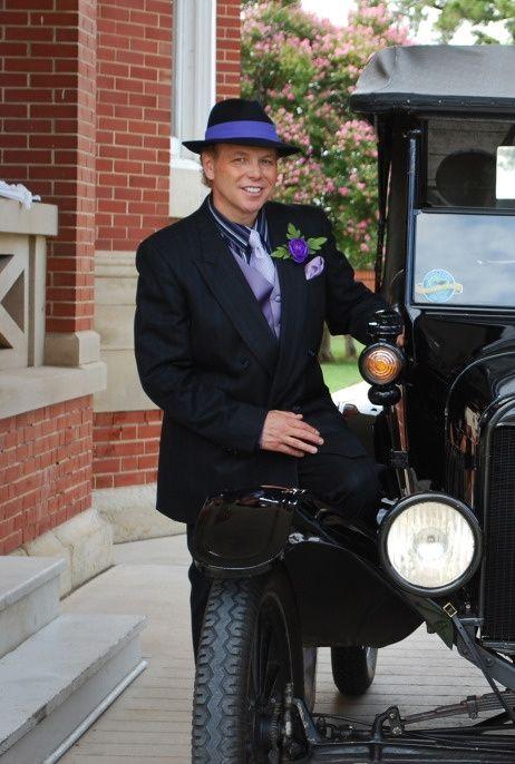 Ken Nelson - Sinatra Style Vocalist
