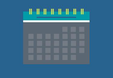 Year-End Giving Calendar