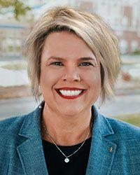 Christie Hinrichs