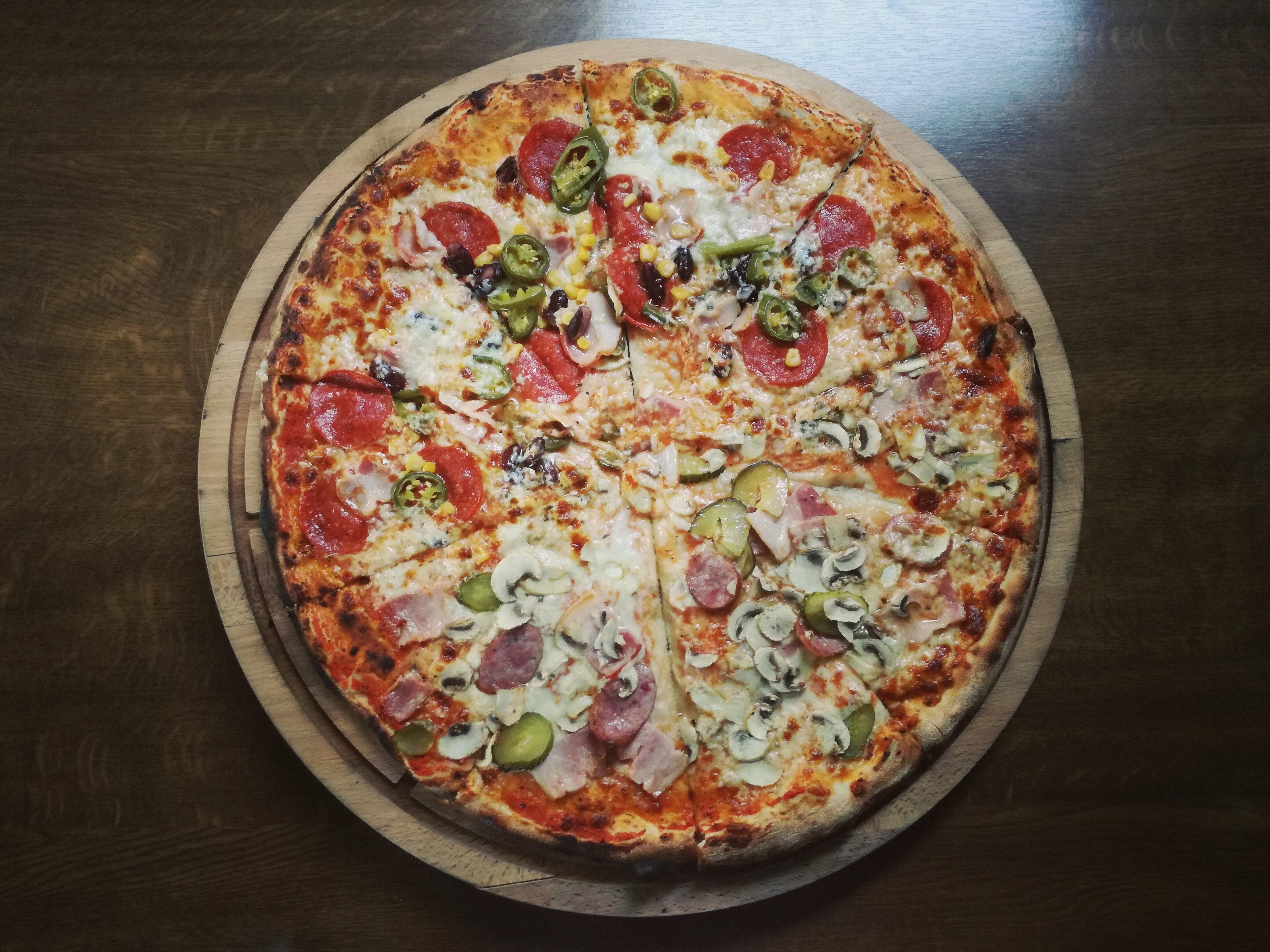 MOD Pizza Autism Awareness Fundraiser