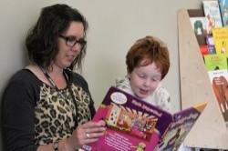 Preparing Children to Learn