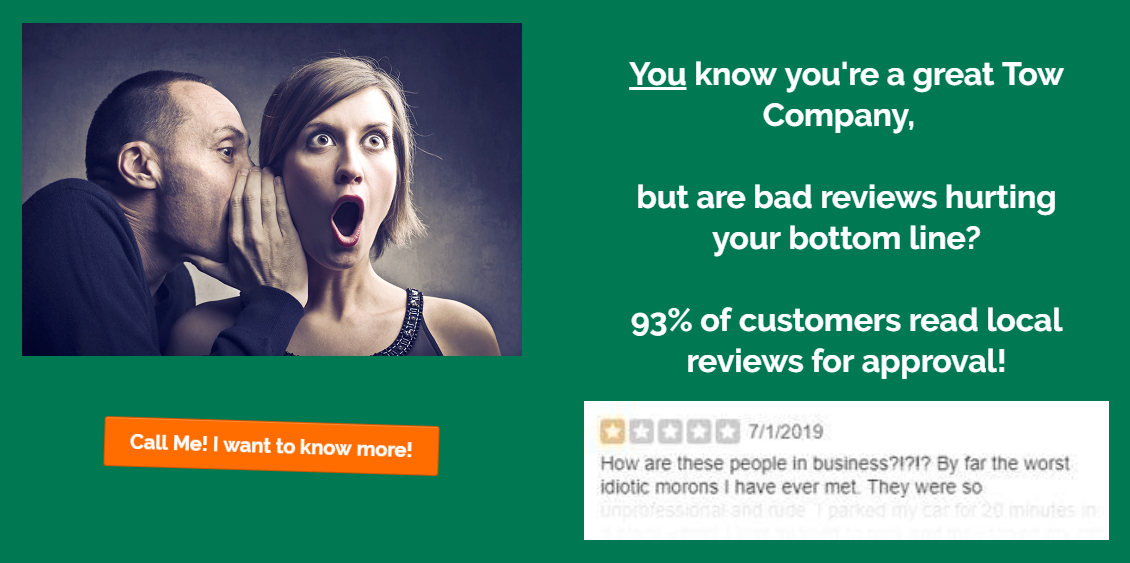 Reviews Matter