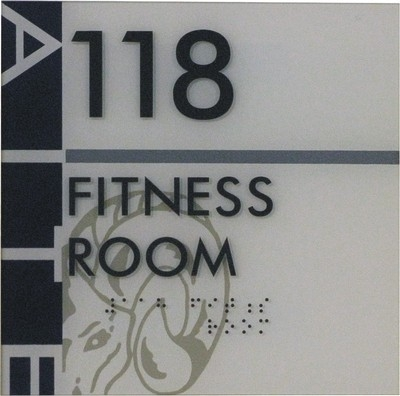 wall signs architectural interior signs indoor signs tampa fl
