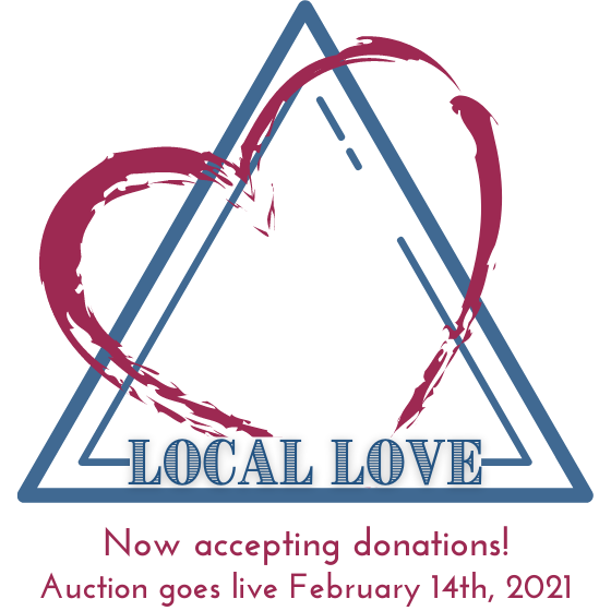 Local Love! Show Your Love For Local Businesses